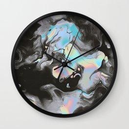 ISN'T IT BORING WHEN I TALK ABOUT MY DREAMS ? Wall Clock