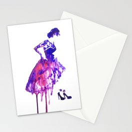 Miss Stationery Cards