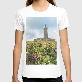 Cap Frehel Lighthouse T-shirt