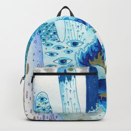 Hand of Protection Backpack