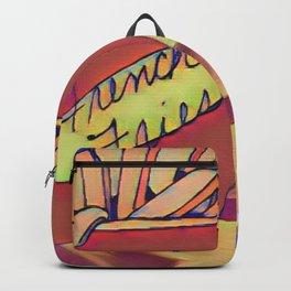 Fryday Backpack