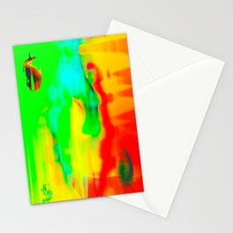 Experiments Stationery Cards