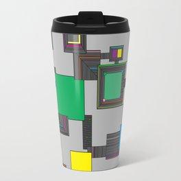 Freya Panels Travel Mug