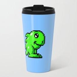Hoi Amiga game sprite Travel Mug