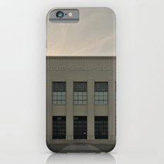 Lisboa Art Deco #05 iPhone 6s Slim Case