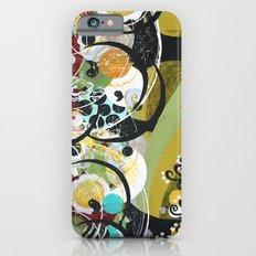 Triesta! iPhone 6s Slim Case