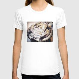 Battle Damaged T-shirt