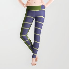 Via Veneto Leggings