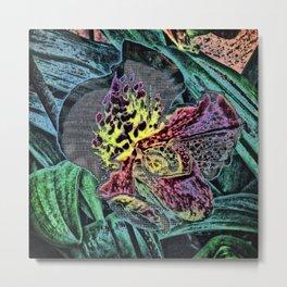 Floral Art Studio 16416 Metal Print