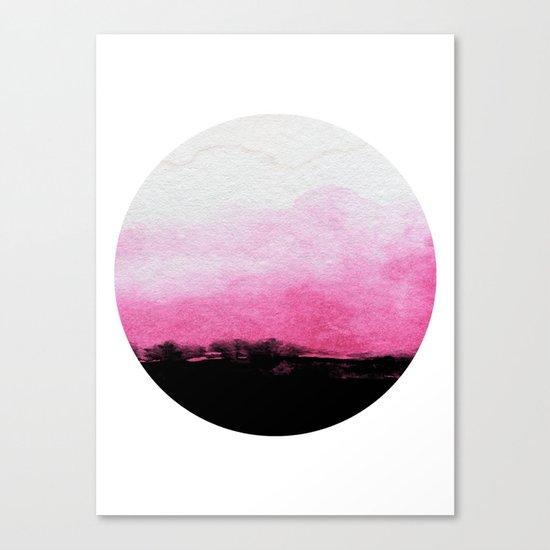 C18 Canvas Print