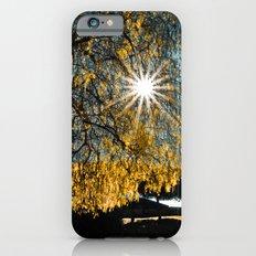 The star iPhone 6s Slim Case