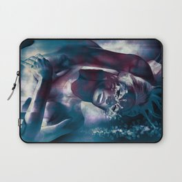 "EGLANTINE ""To Create is to Live"" Laptop Sleeve"
