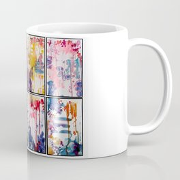 Kinetic Stains Coffee Mug