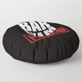 Bar Exam Passed Floor Pillow