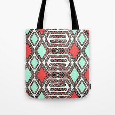 On the run part 2 Tote Bag