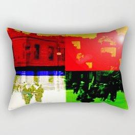 Unity Divided Rectangular Pillow