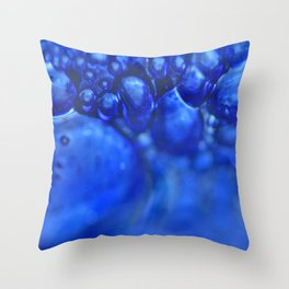 Fusions-1 Throw Pillow
