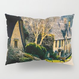 Charming Cotswolds. Pillow Sham
