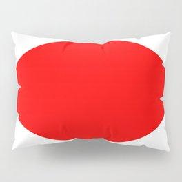 Foxtrot Flag Pillow Sham
