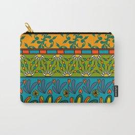 Fete du paisley estival original Carry-All Pouch