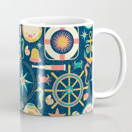 Ahoy! Coffee Mug