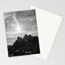 Joshua Tree National Park VII Stationery Cards