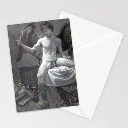 Cupid 2.0 Stationery Cards