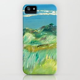 Skydance iPhone Case