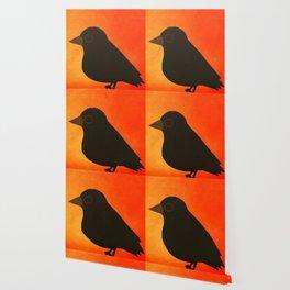 crow-73 Wallpaper