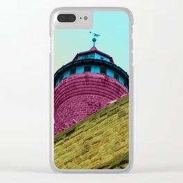 Nuremberg Clear iPhone Case