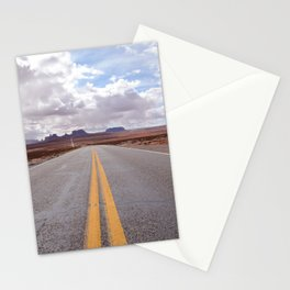 Make Your Way Stationery Cards