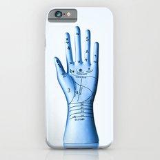 Fortune Hand iPhone 6s Slim Case