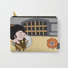 Maximus Piggus Carry-All Pouch