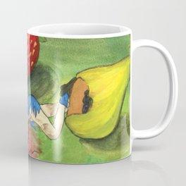 Raya's Fruit Coma Coffee Mug