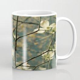 Spring tapestry Coffee Mug