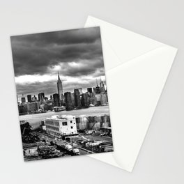 Iconic New York City Series Stationery Cards
