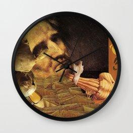 Berlioz Wall Clock