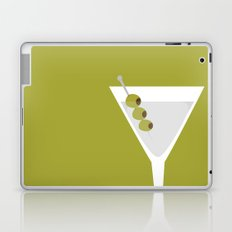 Martini - Alcohol Laptop & iPad Skin