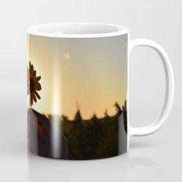 Summer Sunsets Coffee Mug
