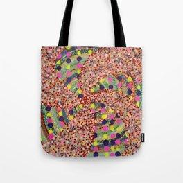 Lolli-Spin Tote Bag