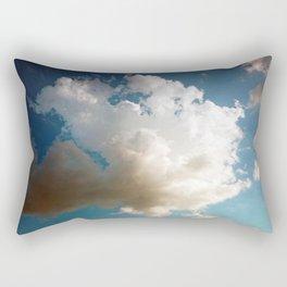 Pow Cloud Rectangular Pillow