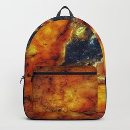Earth Art Cave Ceiling Backpack