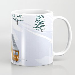 Zermatt Coffee Mug