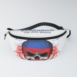 To The Core Collection: Cambodia Fanny Pack