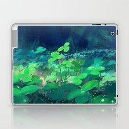 clovers Laptop & iPad Skin