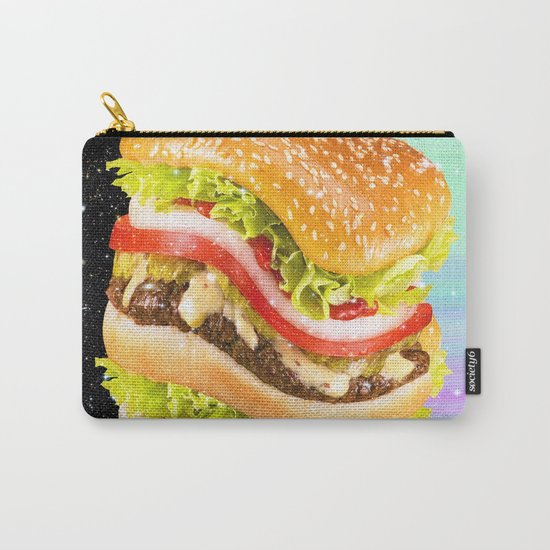 Big Burger Carry-All Pouch
