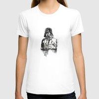 darth vader T-shirts featuring Darth Vader by Jon Hernandez