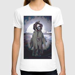 Rose GrimmReaper T-shirt