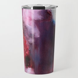 Untitled II Travel Mug