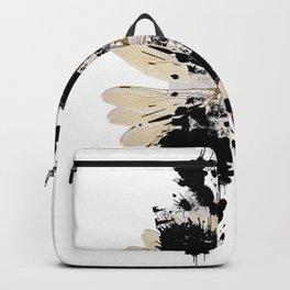 Testing Sanity Backpack